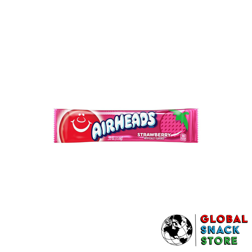 Airheads Strawberry 16g Melbourne Delivery Near Me Open Now