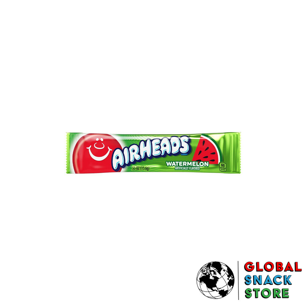 Airheads Watermelon 16g Melbourne Delivery Near Me Open Now