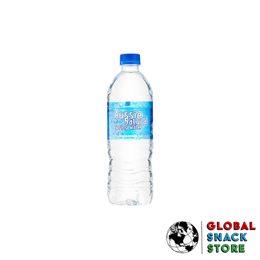 Aussie Natural Spring Water 600Ml Delivery Melbourne Open Now Near Me