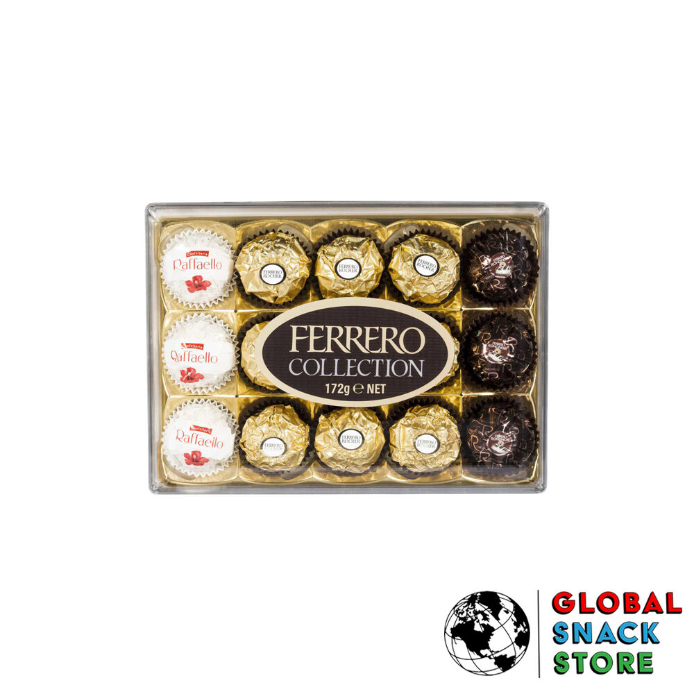 Ferrero Collection 172g Delivery Melbourne Open Now Near Me
