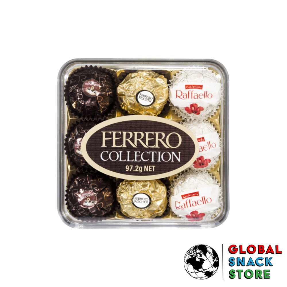 Ferrero Collection 97g Delivery Melbourne Open Now Near Me