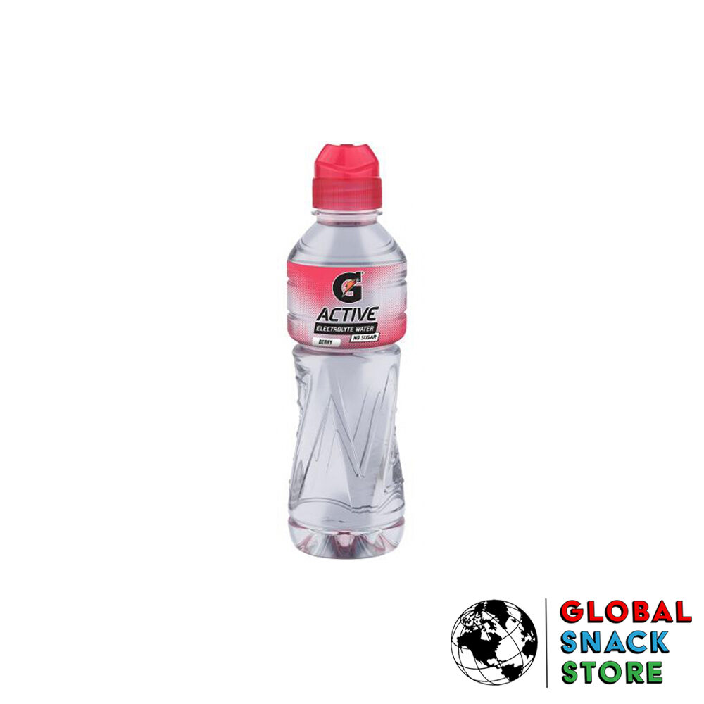Gatorade Berry G-Active Sports Drink 600Ml Delivery Melbourne Open Now Near Me