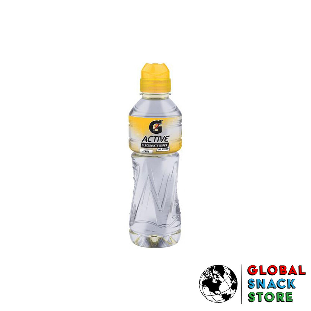 Gatorade Lemon G-Active Sports Drink 600Ml Delivery Melbourne Open Now Near Me