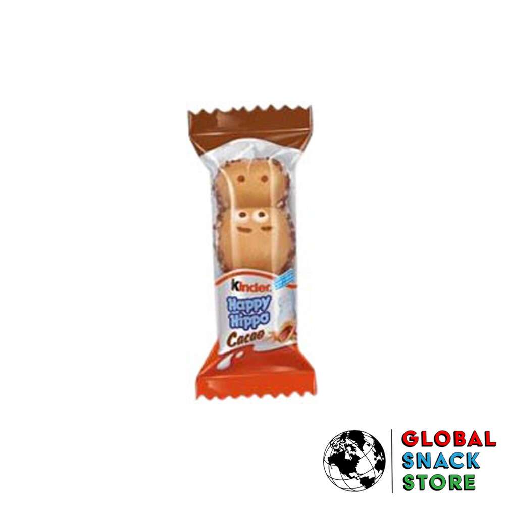Kinder Cocoa Kinder Happy Hippo 21g Delivery Melbourne Open Now Near Me