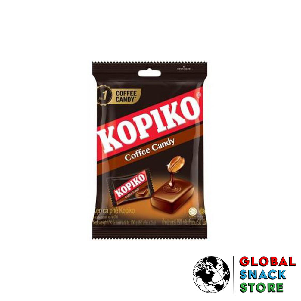 Kopico Coffee Candy 150g Delivery Melbourne Open Now Near Me