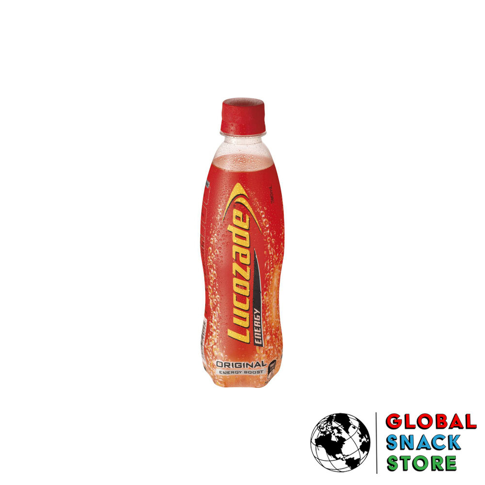 Lucozade Original Energy Drink 380Ml Delivery Melbourne Open Now Near Me