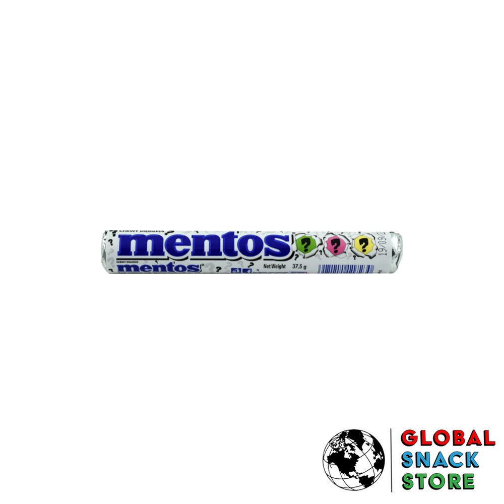 Mentos Mystery Roll 37.5g Delivery Melbourne Open Now Near Me