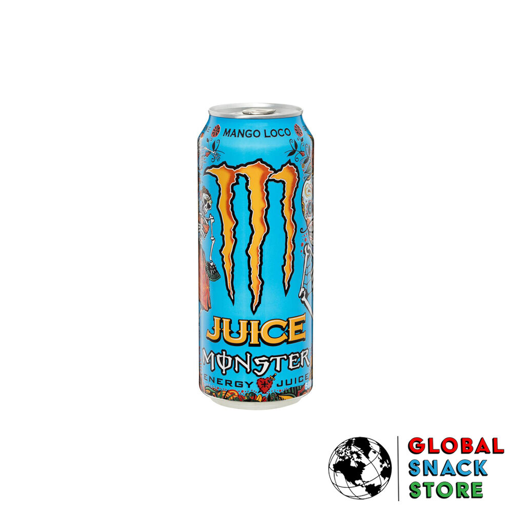 Monster Energy Mango Can 500Ml Delivery Melbourne Open Now Near Me