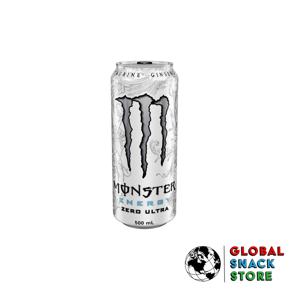 Monster Energy Ultra Drink 500Ml Delivery Melbourne Open Now Near Me