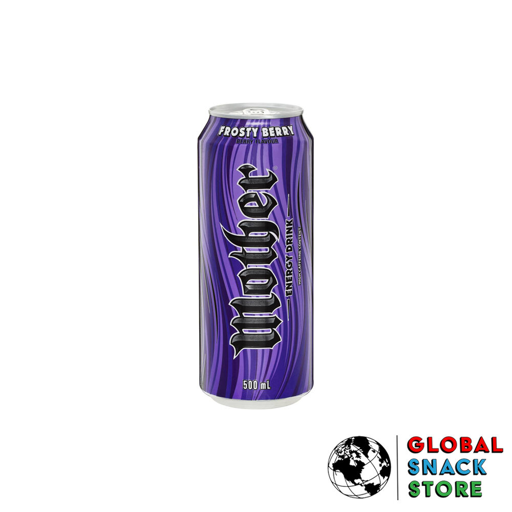 Mother Energy Drink Berry 500Ml Delivery Melbourne Open Now Near Me
