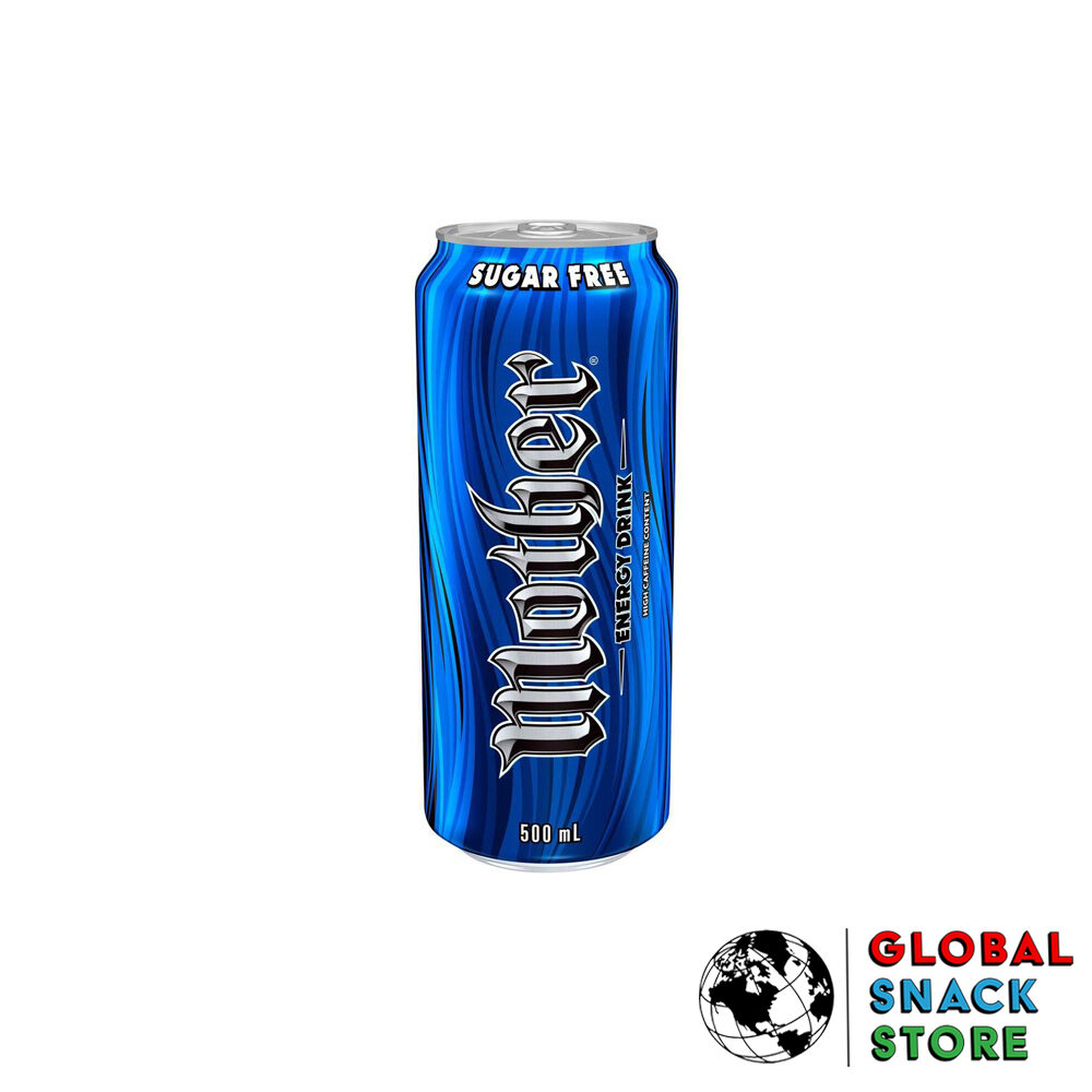 Mother Sugar Free Energy Drink 500Ml Delivery Melbourne Open Now Near Me