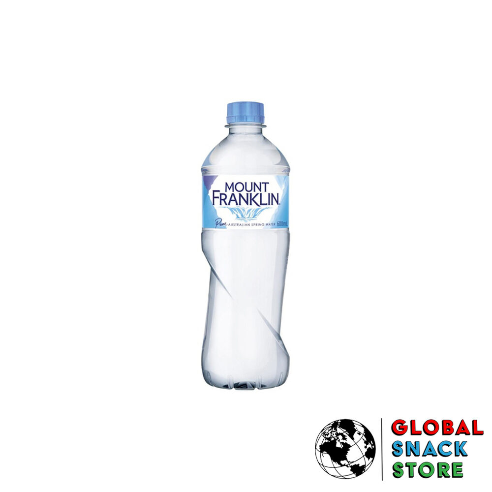 Mt Franklin Still Natural Water 600Ml Delivery Melbourne Open Now Near Me