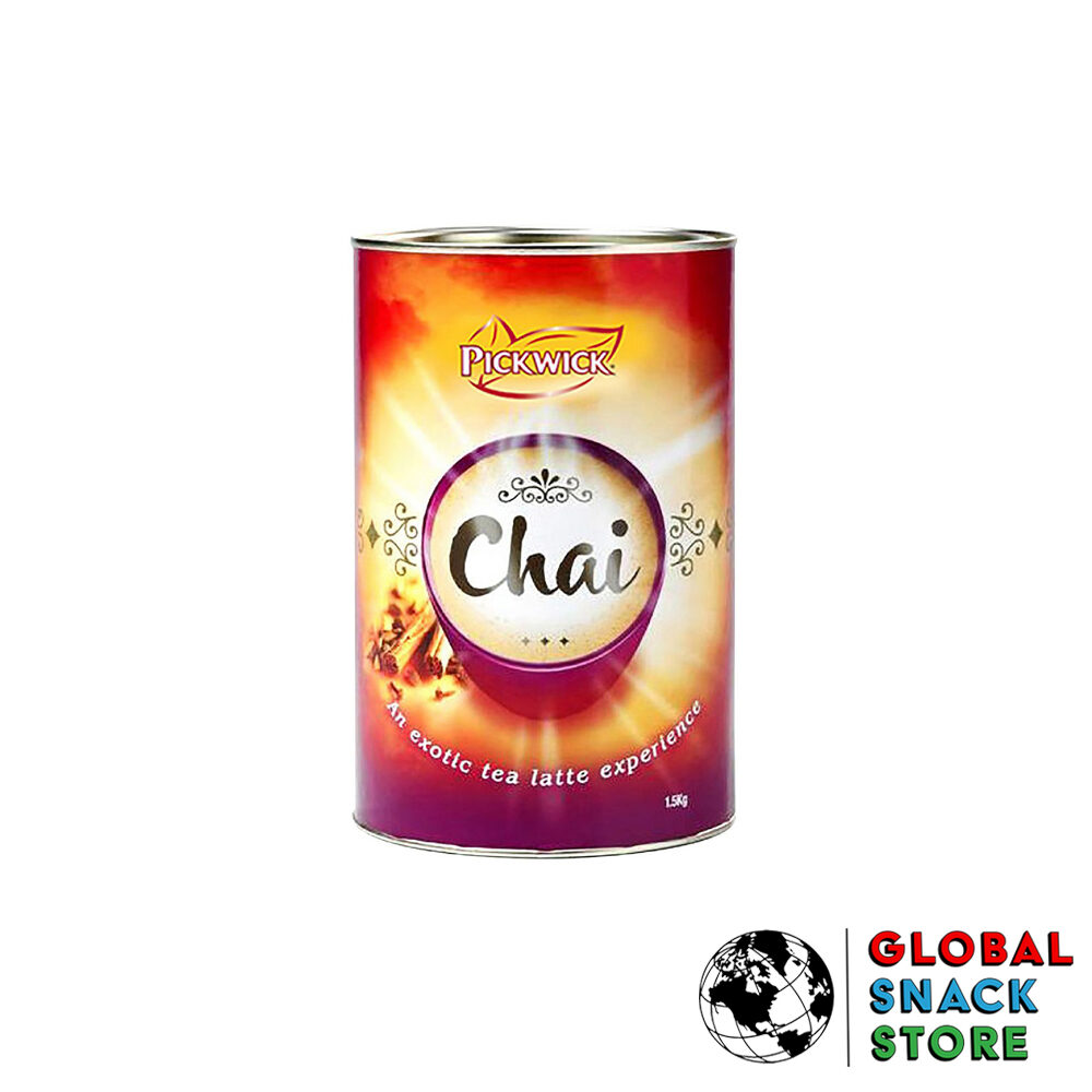 Pickwick Chai Latte 1.5Kg Delivery Melbourne Open Now Near Me
