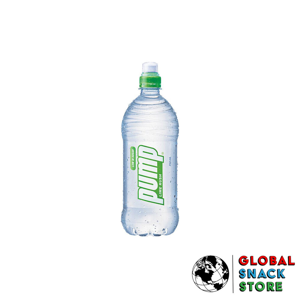 Pump Lime Water 750Ml Delivery Melbourne Open Now Near Me