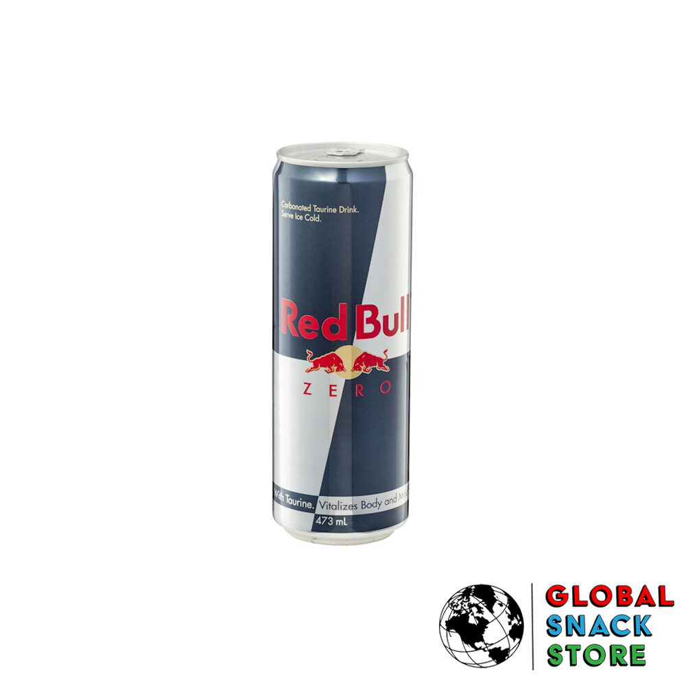 Red Bull Energy Drink Zero 473Ml Delivery Melbourne Open Now Near Me