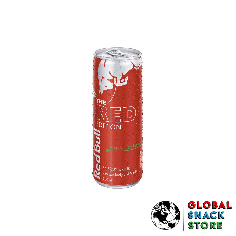 Red Bull Red Edition Energy Drink 250Ml Delivery Melbourne Open Now Near Me