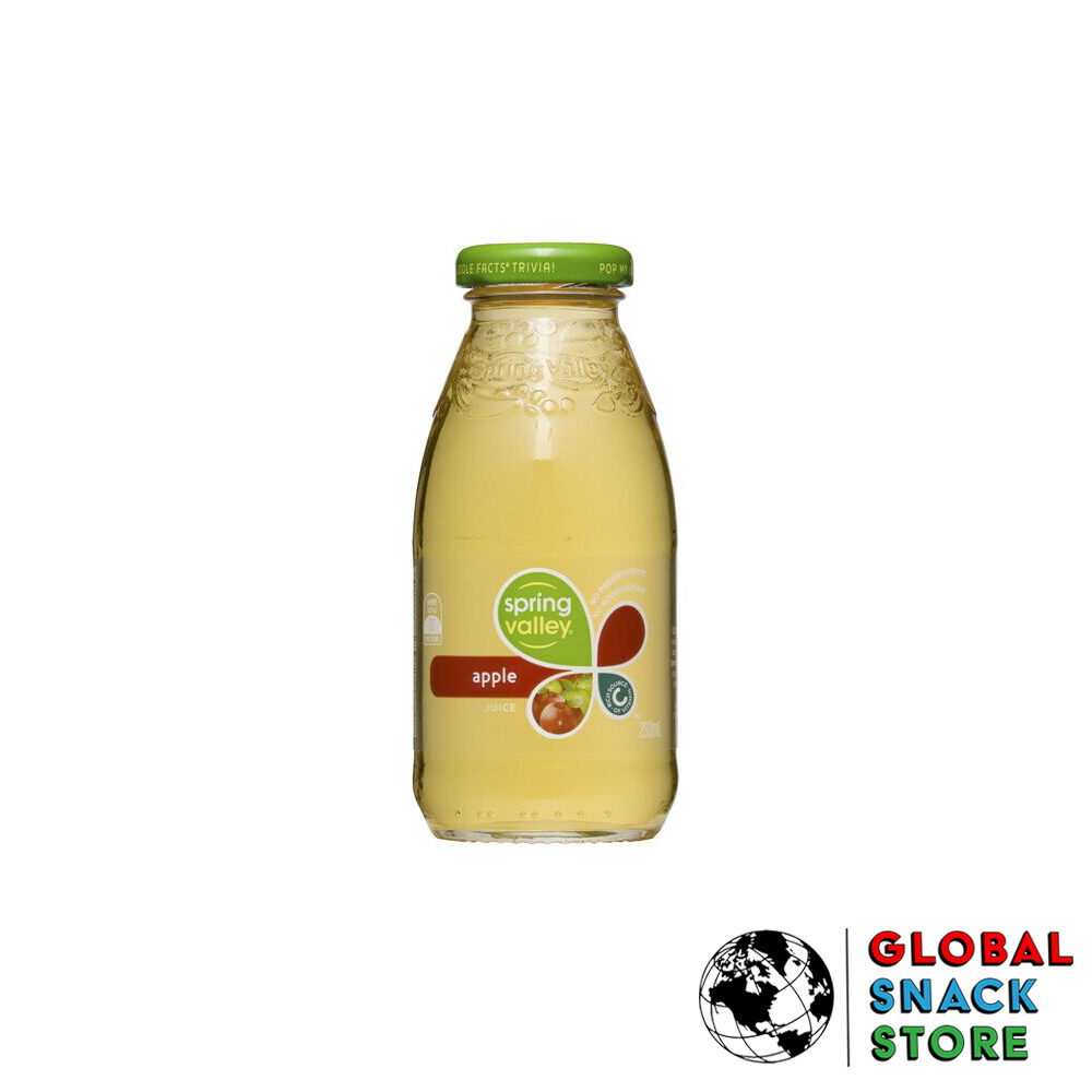 Spring Valley Apple Juice 250Ml Delivery Melbourne Open Now Near Me