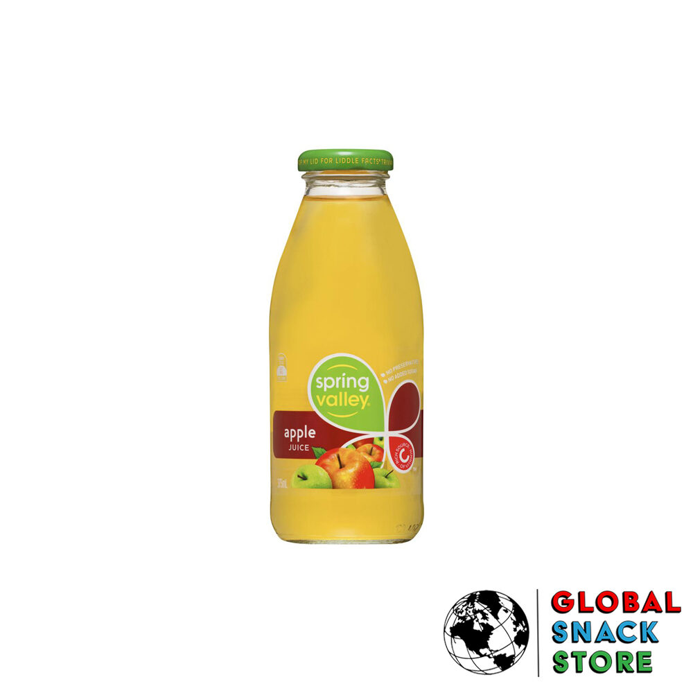 Spring Valley Apple Juice 300Ml Delivery Melbourne Open Now Near Me