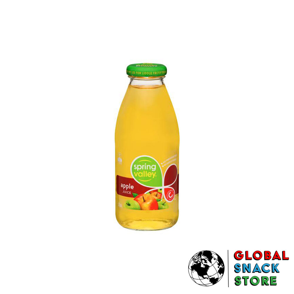 Spring Valley Apple Juice 375Ml Delivery Melbourne Open Now Near Me