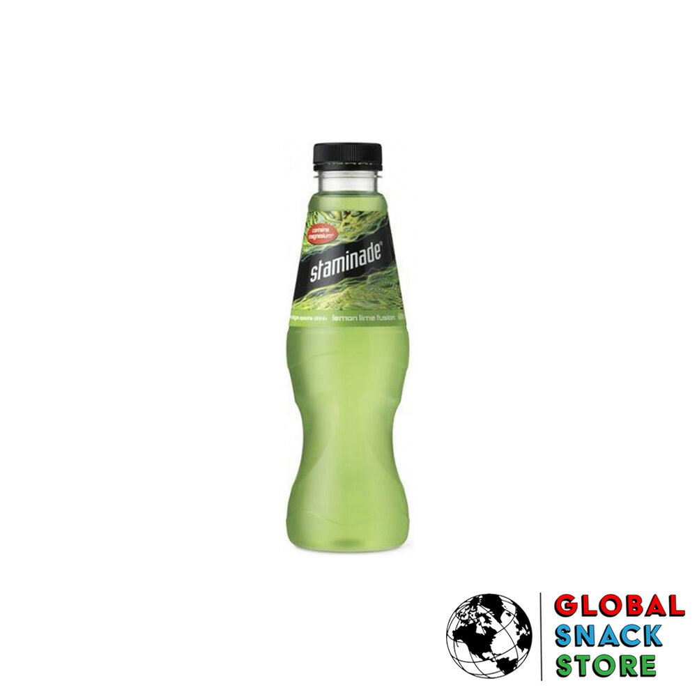 Staminade Lemon Lime Sports Drink 600Ml Delivery Melbourne Open Now Near Me