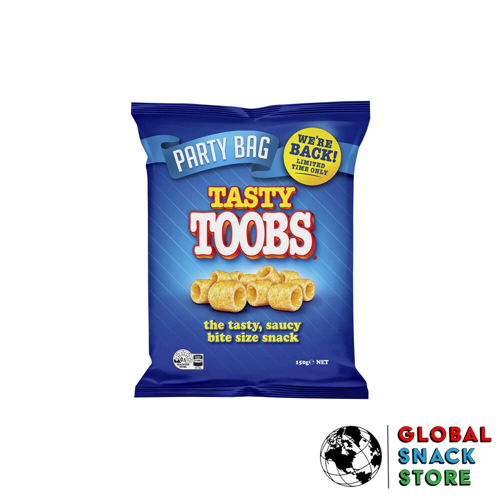 Toobs Chips 150g Delivery Melbourne Open Now Near Me