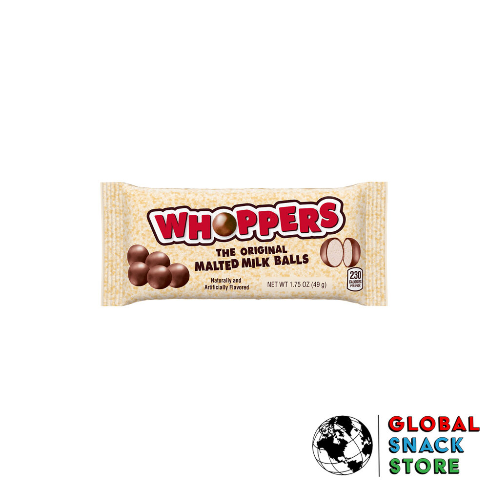 US Whoppers 49g Melbourne Delivery Near Me Open Now